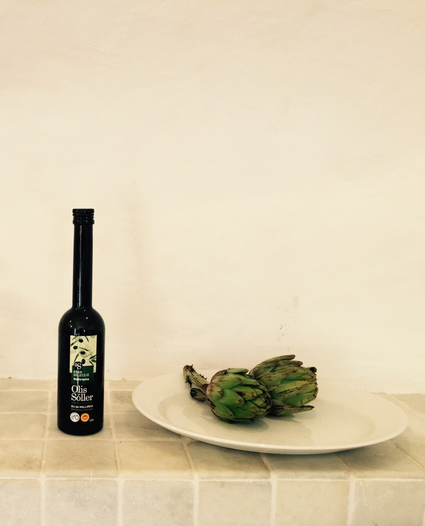 Olive oil from the Cooperativa