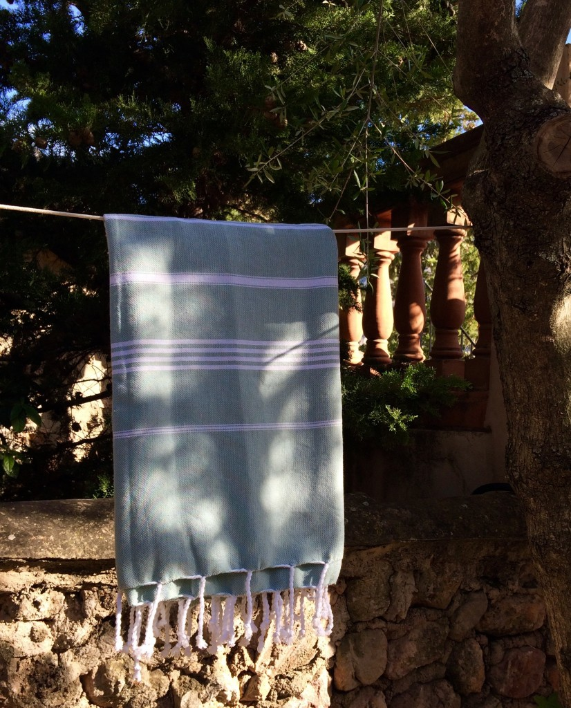 Love hamam towels!