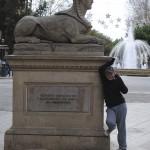 Viggo & the Sfinx