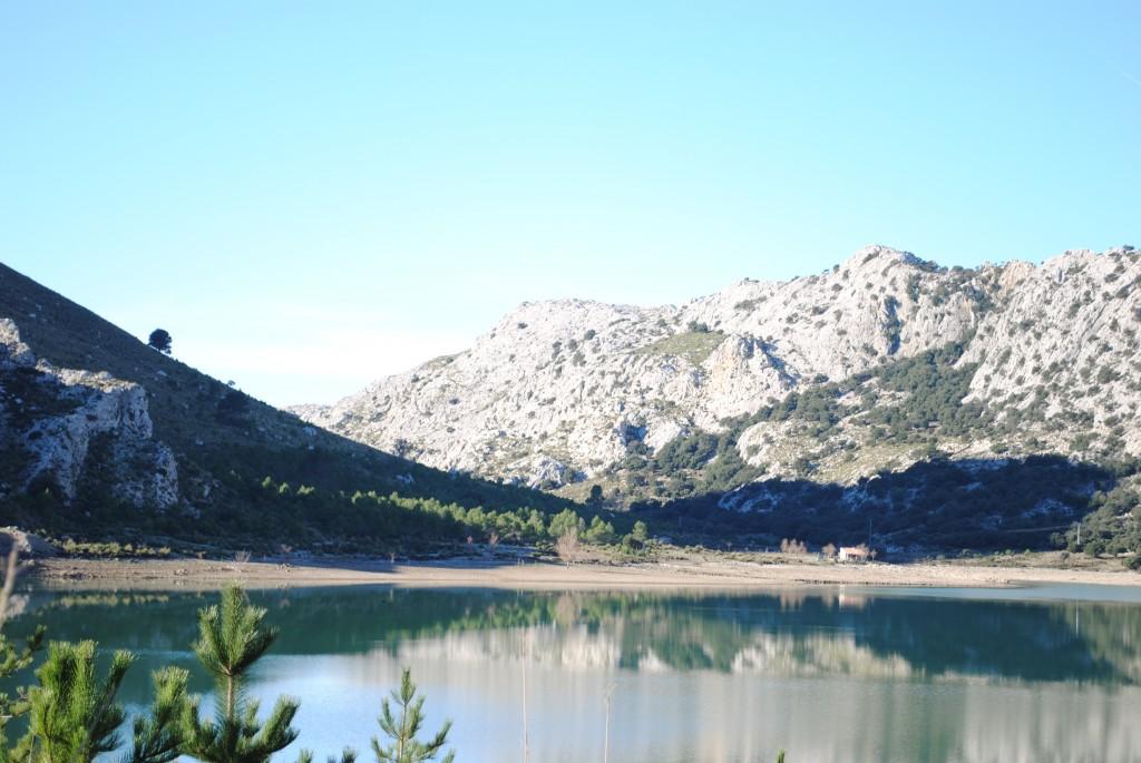 Lake Cuber